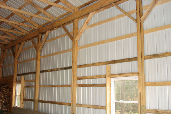 Best Built Construction Pennsylvania Pole Barns Gallery